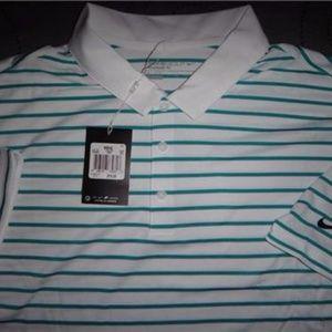 Nike Shirts - NIKE GOLF POLO SHIRT SIZE 2XL MEN NWT $70.00